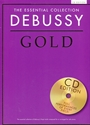 The Essential Collection: Debussy Gold CD Edition