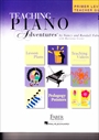 Piano Adventures Teacher Guide with DVD  Primer Level