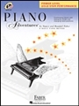 Piano Adventures Gold Star Performance with CD Primer Level