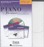 Piano Adventures Lesson Book CD Primer Level [2nd edition]