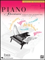 Piano Adventures Popular Repertoire Book Level 1