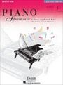 Piano Adventures Lesson Book Level 1 [2nd edition]