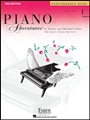 Piano Adventures Performance Book Level 1 [2nd edition]