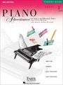 Piano Adventures Theory Book Level 1 [2nd edition]