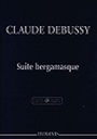 Suite bergamasque  -Complete Edition-
